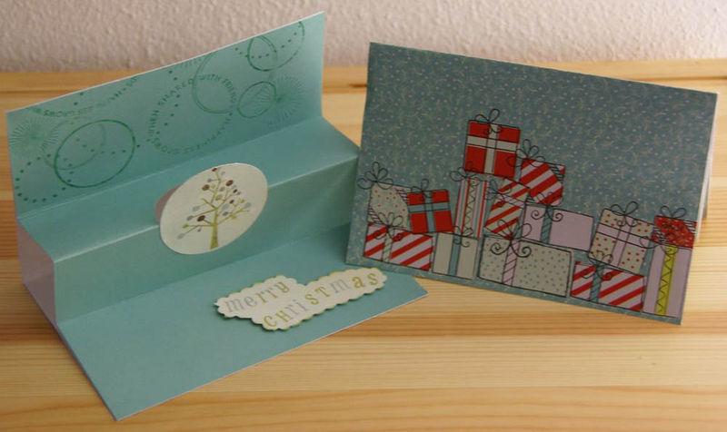 Card Paola