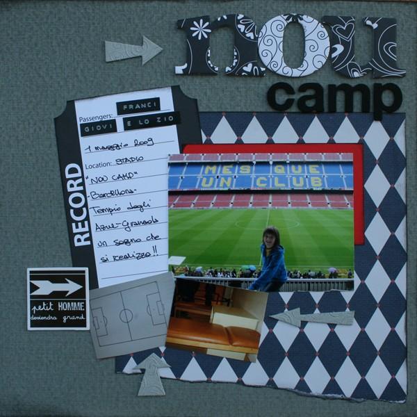 Nou camp (2)