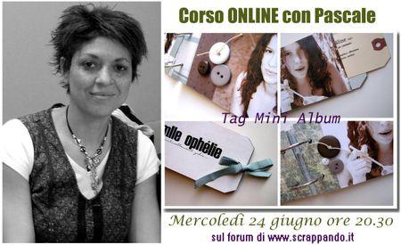 Volantino Corso online