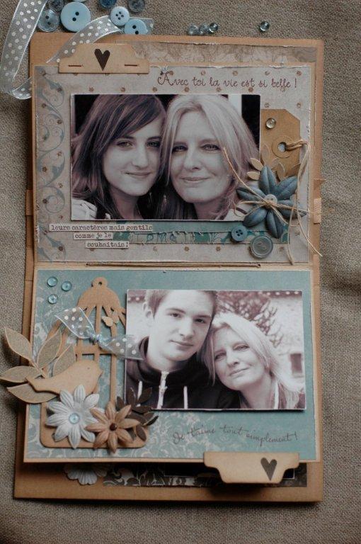 Photos 6 et 7