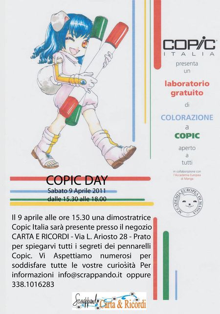 Copicday