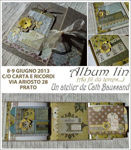 Album-lin