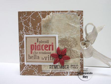 I-PICCOLI-PIACERI