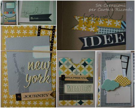 New york dettagli