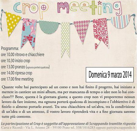 Cropmeeting