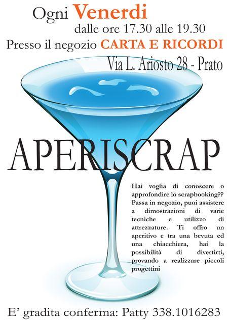 Aperiscrap