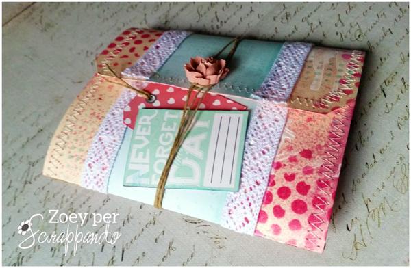 Mixed-Media-Handmade-Book-5_Zoey_Scrappando