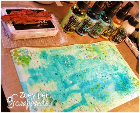 Mixed-Media-Art-Journal_Zoey_Scrappando